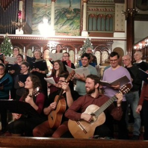 Brooklyn World Music Chorus