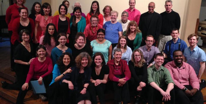 Chicago World Music Chorus