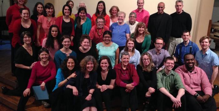 Chicago World Music Chorus