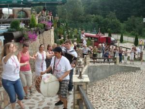 Macedonia climbing-