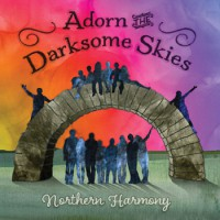 Adorn the Darksome Skies CD