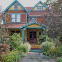 Ricki's House