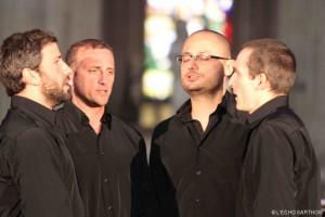Spartimu Ensemble