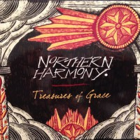 Treasures of Grace CD