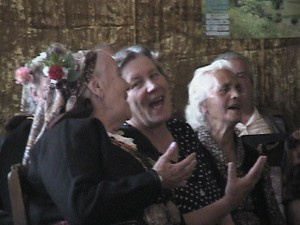 Bulgarian singers